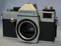 ' 42MM ' Praktica LB M42 SLR Camera £5.99